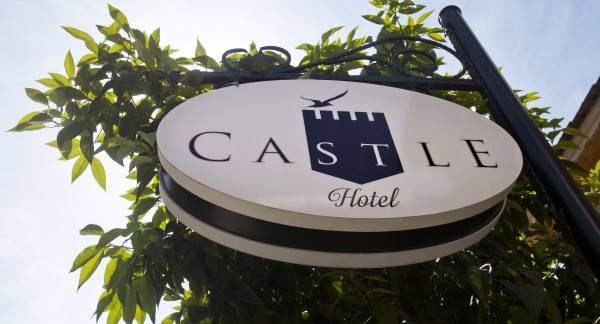 Hotel Castle Boutique