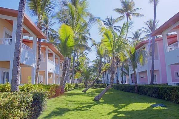 Hotel Riu Bambu - All Inclusive