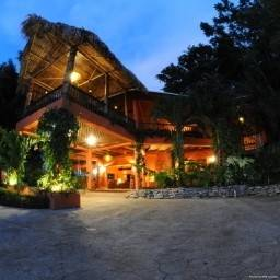 Hotel BELCAMPO LODGE