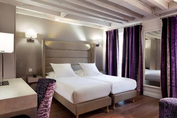 Hotel Jacques de Molay