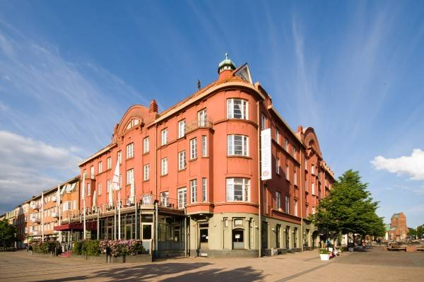 Statt Hassleholm Sure Hotel Collection by Best Western