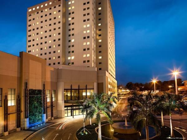 Hotel ibis Rio de Janeiro Nova America