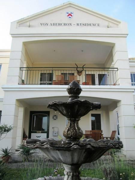 Hotel Von Abercron Residence