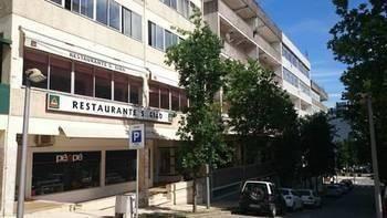 Hotel Residencial S. Gião