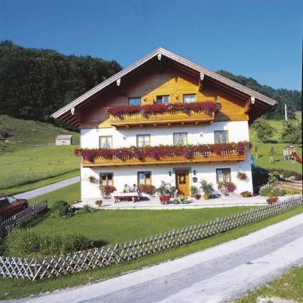 Hotel Haus Ramsauer (4 Edelweiss)