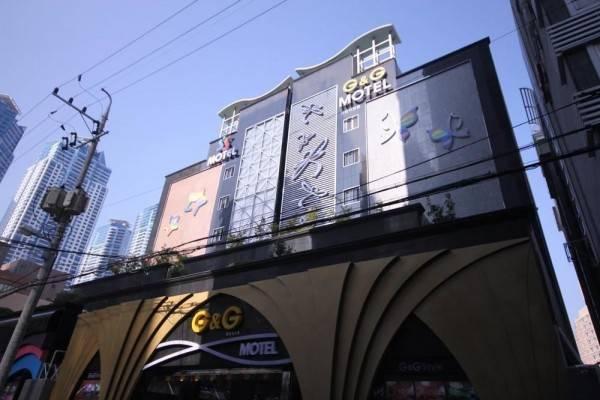 G&G Motel