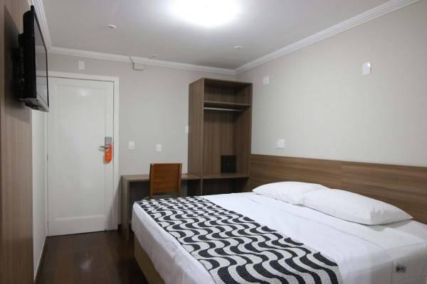Hotel Samba Belo Horizonte
