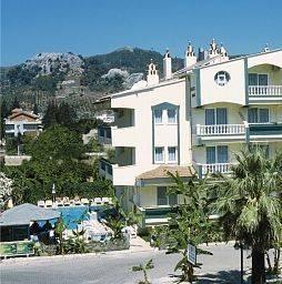 Hotel Amaris Apartments