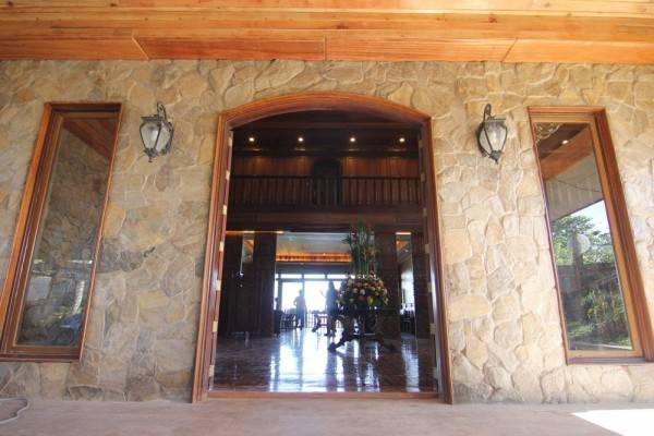 Hotel Alta D Tagaytay