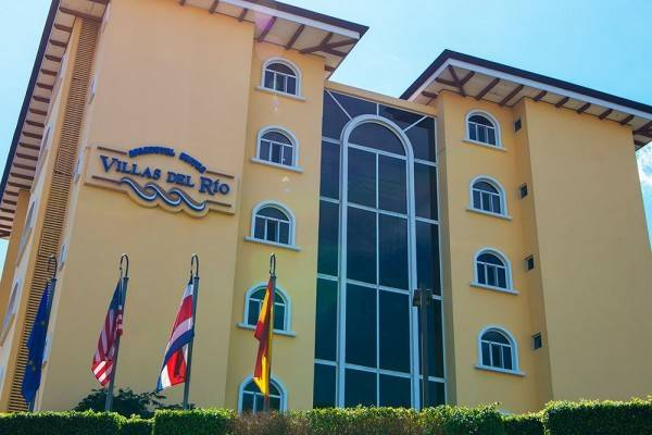 Hotel Apartotel & Suites Villas del Rio