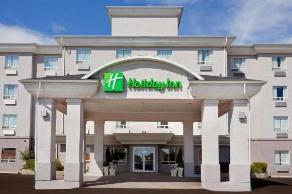 Holiday Inn & Suites REGINA