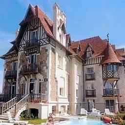 L' Augeval Hôtel de Charme