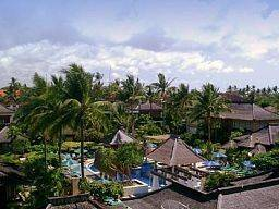 Hotel Rama Beach Resort and Villas