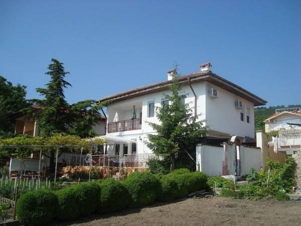 Hotel Guest House Botanical Garden