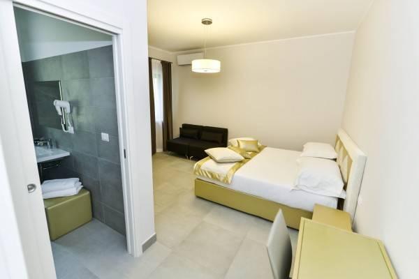 Hotel Agriturismo Borgo Imperiale