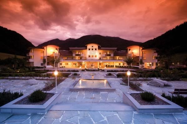 Hotel Alpenpalace Luxury Hideaway & SPA Retreat