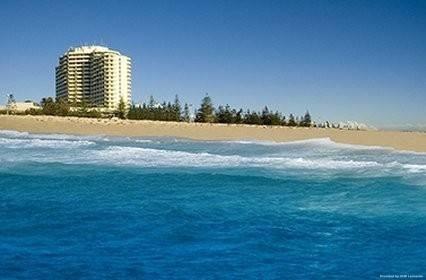 Hotel Rendezvous Perth Scarborough
