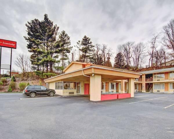 Hotel Econo Lodge Wytheville
