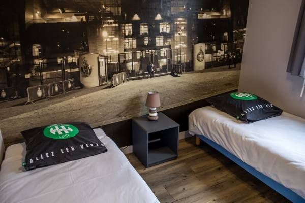 Hotel Le chaudron vert