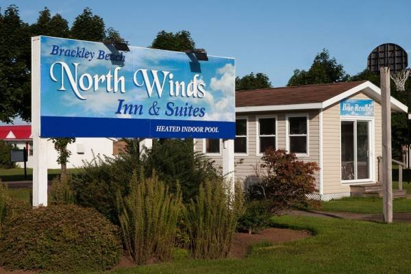Brackley Beach Northwinds Inn and Suites