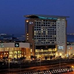 Hotel The Westin City Centre Bahrain