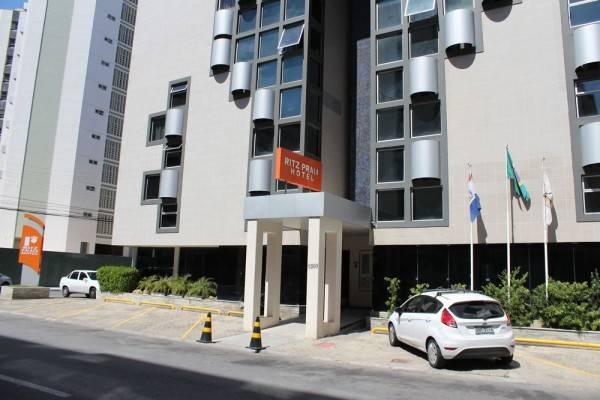 Ritz Praia Hotel Maceió