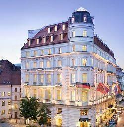Hotel Mandarin Oriental Munich