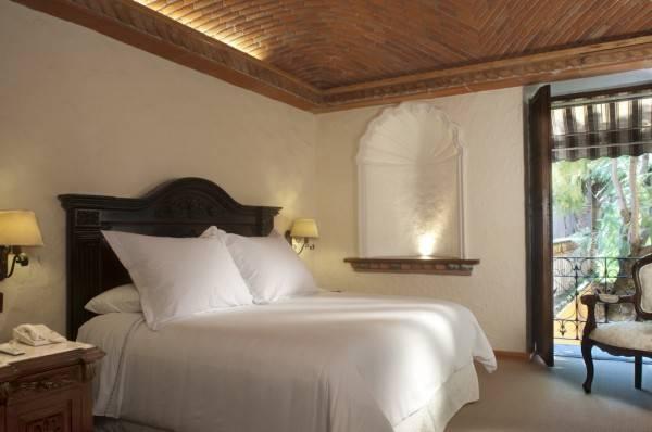 Hotel FIESTA AMERICANA HACIENDA SAN ANTONIO EL