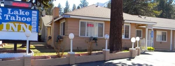 Lake Tahoe Inn