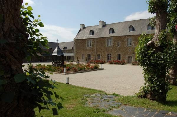 The Originals Collection Hôtel de l'Abbaye (ex Relais du Silence)