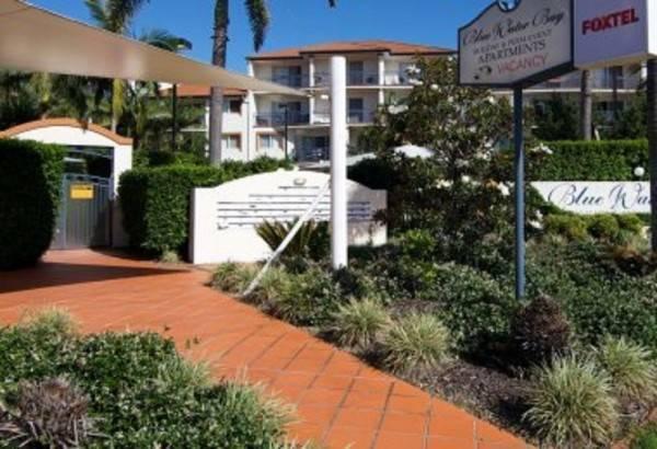 Hotel Blue Water Bay Luxury Villas