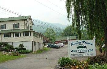 Hotel Blackhead Mountain Lodge & Country Club