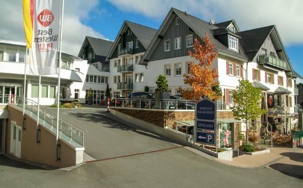 Hotel Best Western Plus Willingen