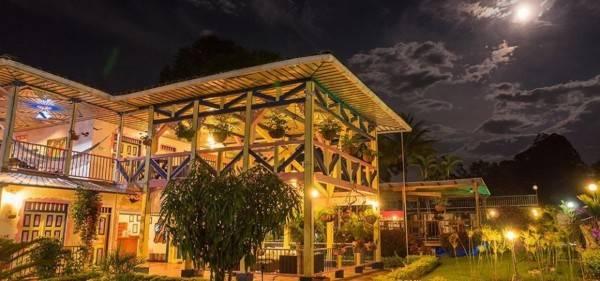 Ecohotel Paraiso Verde