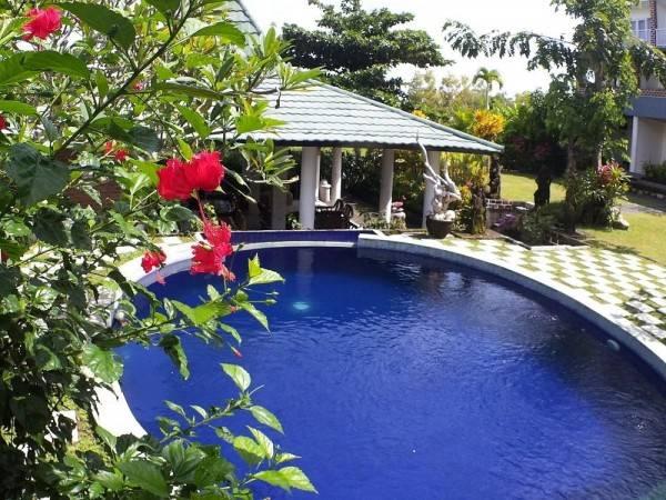 Hotel Pecatu Guest House