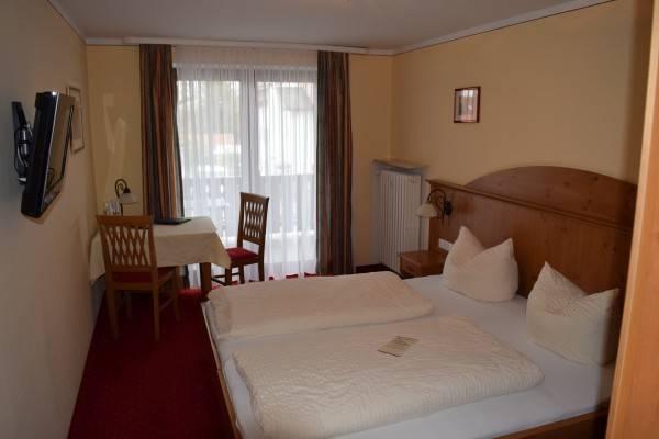 Hotel Unterwirt Gasthof