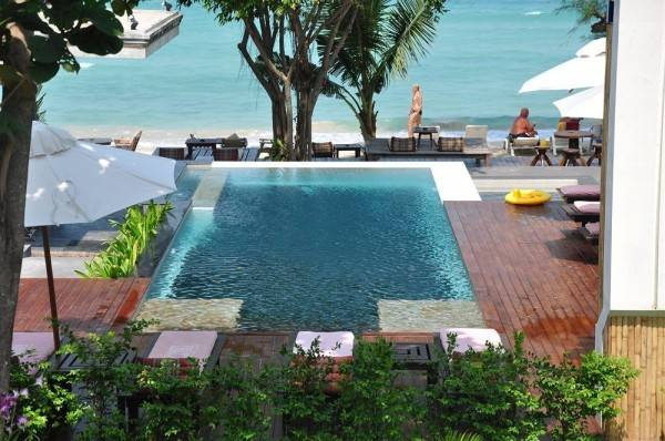 Hotel Samui Honey Cottages Beach Resort