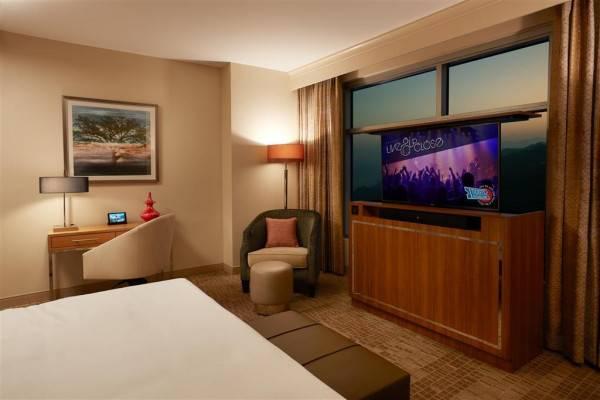 Hotel Sycuan Casino Resort