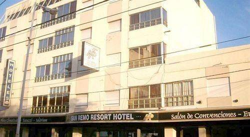 Hotel San Remo Resort