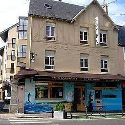 L'Hotel Logis
