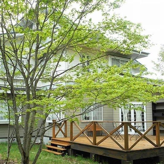 Pension Sukoyaka in Karuizawa