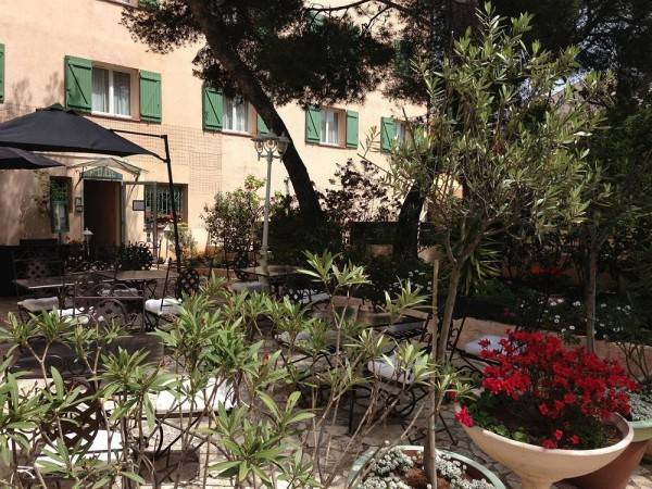 Hotel Le Clos Des Pins