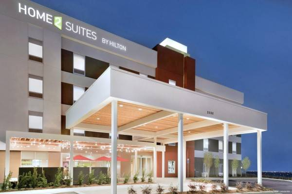 Hotel Home2 Suites by Hilton Prattville
