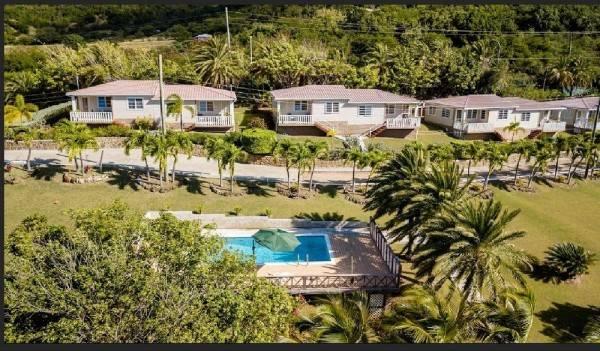 Hotel South Coast Horizons