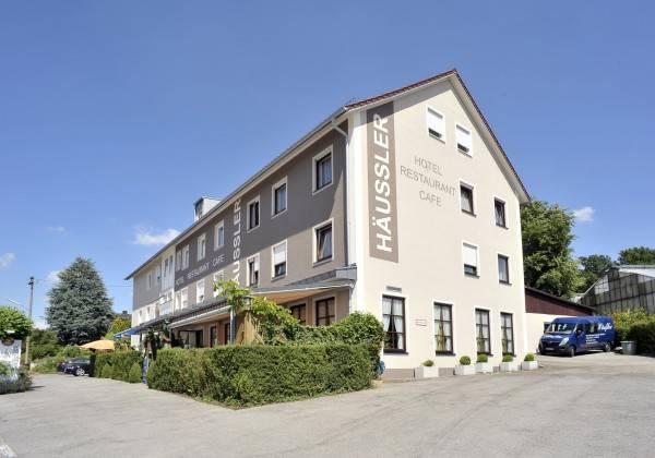 Hotel Häußler Gasthof
