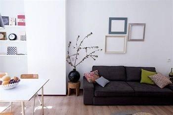 Hotel Urban Apartments Gerard Dou