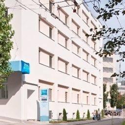 Hotel Ibis budget Luzern City