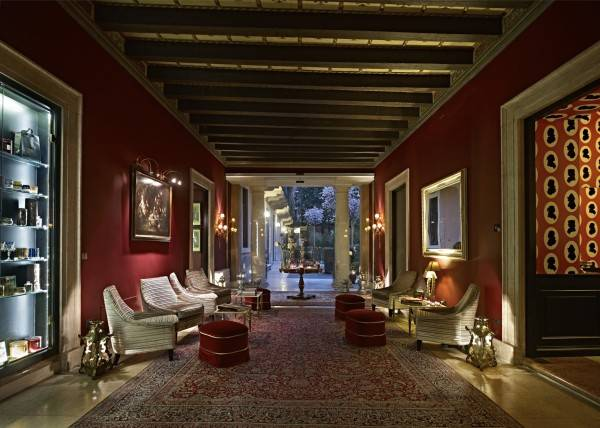 Hotel Grand Relais The Gentleman of Verona