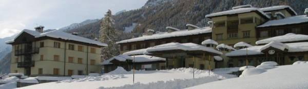 Hotel Residenza Del Sole