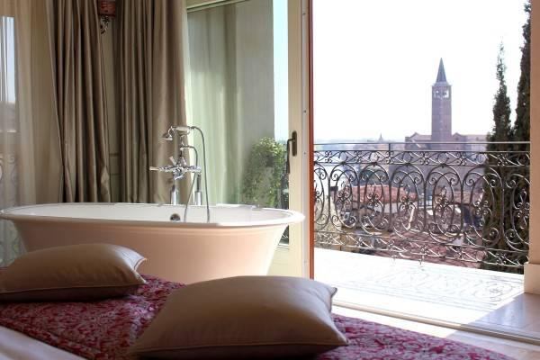 Hotel Altana di Verona Relais di Charme